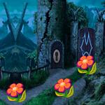Fantasy Village House Escape AvmGames
