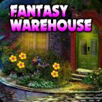 Fantasy Warehouse Escape AvmGames
