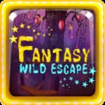 Fantasy Wild Escape Games4Escape