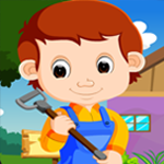 Farm Boy Rescue Games4King