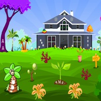 Farm House Escape ZoooGames