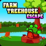 Farm Treehouse Escape AvmGames