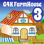 FarmHouse Escape 3 Games4King