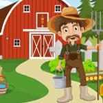 Farmer Rescue 3 Games4King