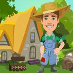 Farmer Rescue Games4King