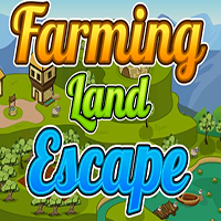 Farming Land Escape Games2Jolly