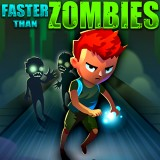 Faster Than Zombies Y8