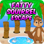 Fatty Squirrel Escape AvmGames