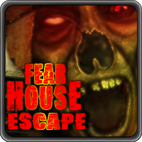 Fear House Escape