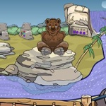 Feed The Hungry Bear Games2Jolly