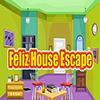 Feliz House Escape TheEscapeGames