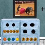 Ferdinand The Bull Escape 8BGames