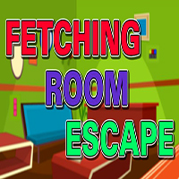 Fetching Room Escape TollFreeGames