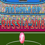 Fifa World Cup Russia 2018 Games2Jolly