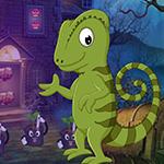 Find Chameleon Games4King