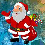 Find Christmas Santa Games4King