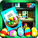 Find Easter Greeting Card Top10NewGames