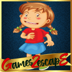 Find Gift For Rossy Games2Escape