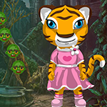 Find Girl Gown Games4King