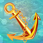 Find Gold Ship Anchor Games4King