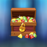 Find Gold Treasure Box AvmGames