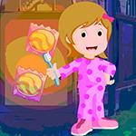 Find Good Morning Girl Games4King