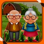 Find Grandpa Gift ZooZooGames