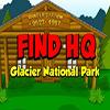 Find HQ Glacier National Park