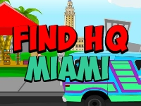 Find HQ Miami