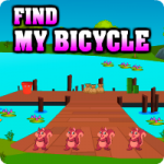 Find My Bicycle AvmGames