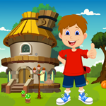 Find My Brother Escape Games4King