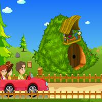 Find My Car Key Games2Jolly