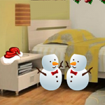 Find My Christmas Gift 8BGames