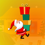 Find My Christmas Santa Gifts AvmGames