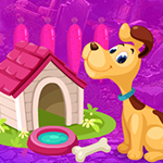 Find My Dog House Games4King