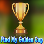 Find My Golden Cup Games4King