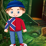 Find My Innocent Boy Escape Games4King