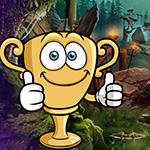 Find My Winner Trophy Escape Games4King