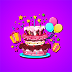 Find New Year Cake AvmGames