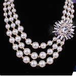 Find Pearl Necklace ZooZooGames