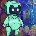Find Robot Games4King