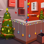 Find Surprise Christmas Gift GenieFunGames