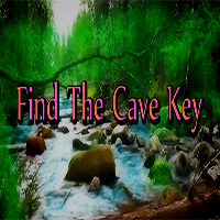 Find The Cave Key TheEscapeGames