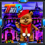 Find The Christmas Bear Top10NewGames