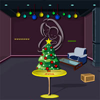Find The Christmas Celebrity EightGames