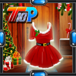 Find The Christmas Dress Top10NewGames