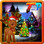Find The Christmas Rudolph Top10NewGames