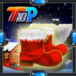 Find The Christmas Shoe Top10NewGames