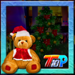 Find The Christmas Teddies Top10NewGames