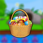 Find The Easter Eggs Bag AvmGames